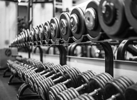 Before you start - Training cycle