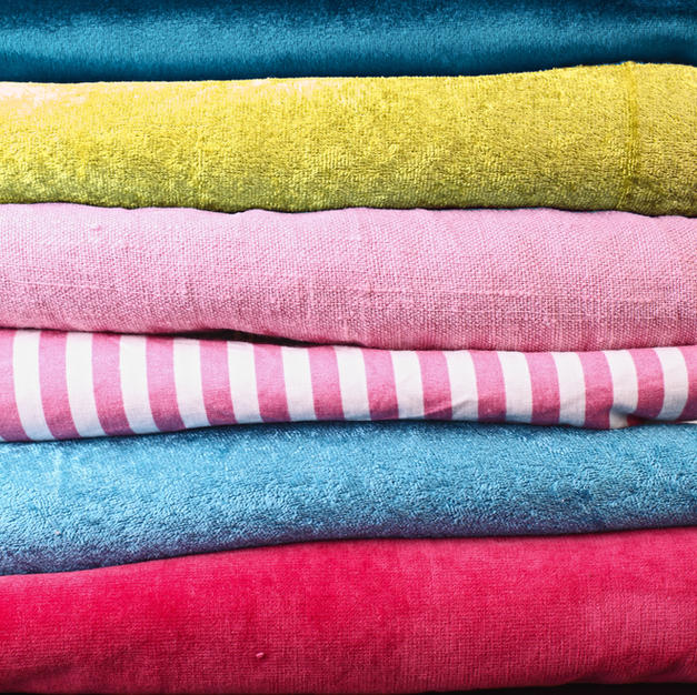 Bed Linen & Towels Provided