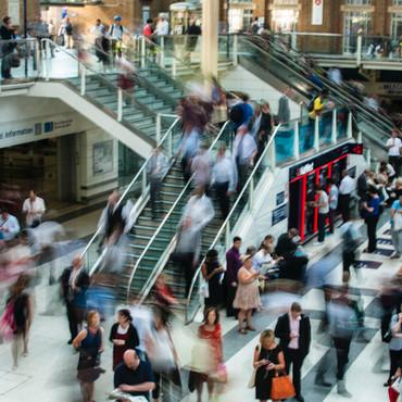Konsumgüter & Einzelhandel