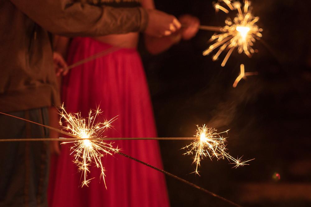 This Diwali - Covid friendly style