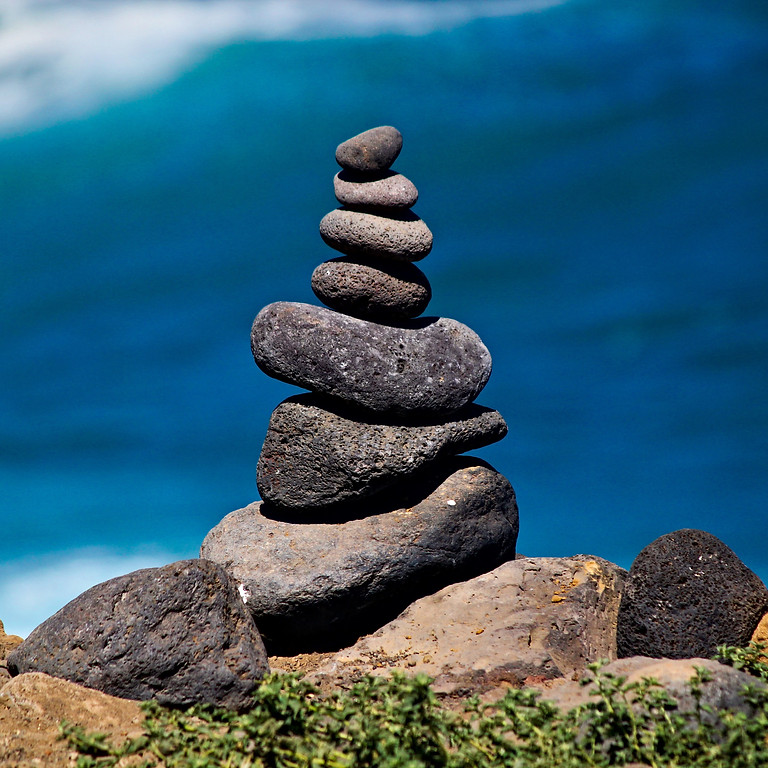 Personal and Professional Life in Balance