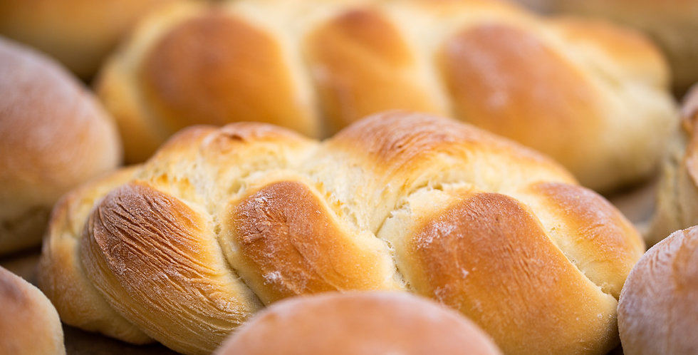 Challah by Bread
