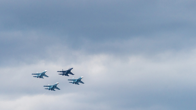 Cleveland's 2021 National Air Show