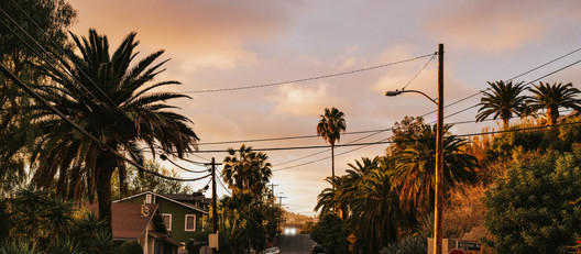 Los Angeles: What Do You Do When You Can't Do Any Of The Cool LA Things?