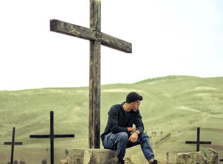 A Amargura do Coração e a Doçura da Cruz