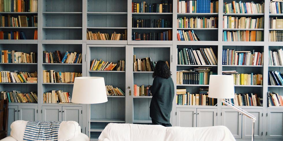 Neuroscience Book Club