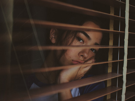 Are you struggling with Seasonal Affective Disorder (SAD)?
