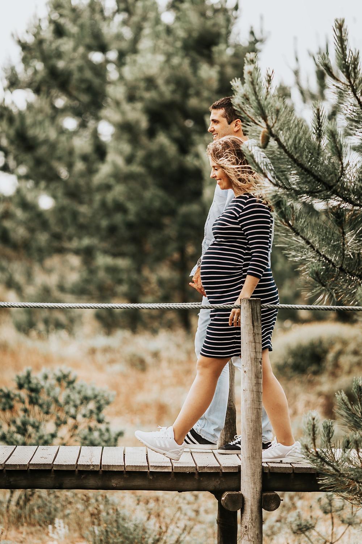 Healthy active pregnancy