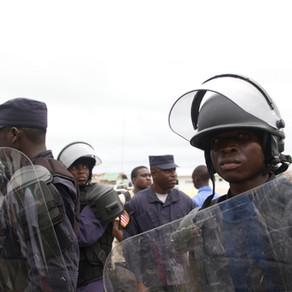 Fighting Terrorism in Africa: Complementarity between Inclusive Development, Military Expenditure an