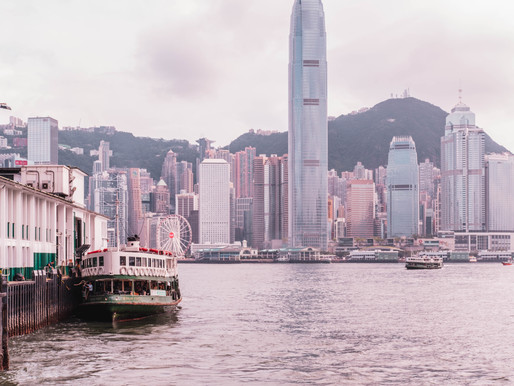 Trends And Predictions On The Hong Kong Fintech Market