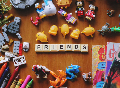 Import zabawek z Chin - gdzie w Chinach szukać producentów?