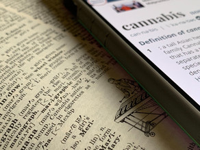 A beginners guide to cannabis terms.   A terminology guide to help you understand what is what.