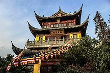 Zhujiajiao, Shanghai Zhujiajiao