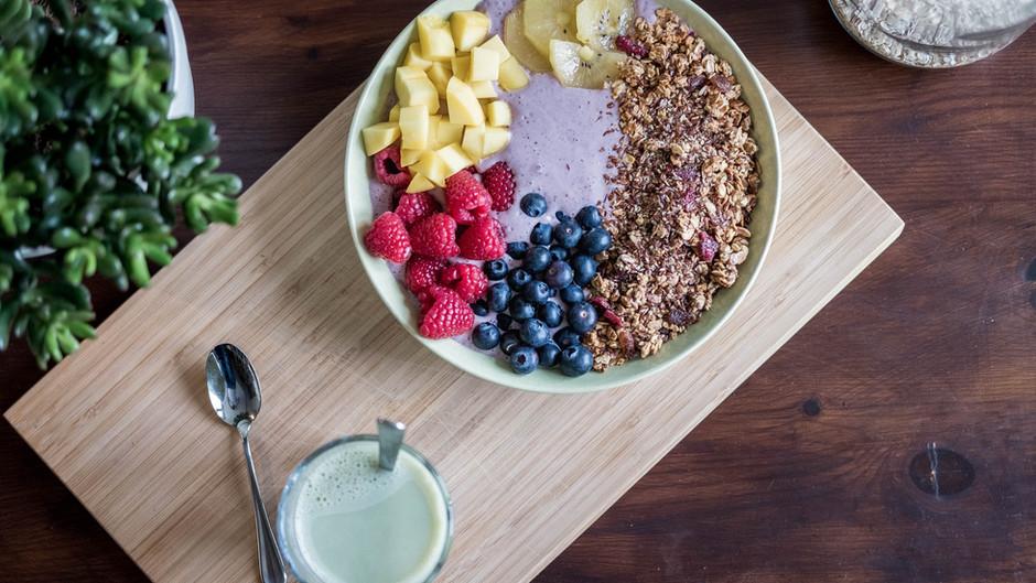Life Performance Blog: Nutrition Secrets