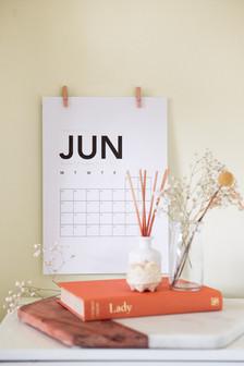 June Releases