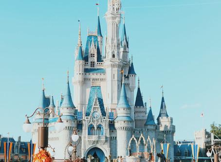 Orlando - Cidade na Flórida