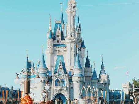 Rescheduling a Disney trip due to COVID-19