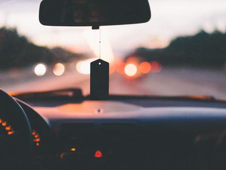 Au Pair e o Carro
