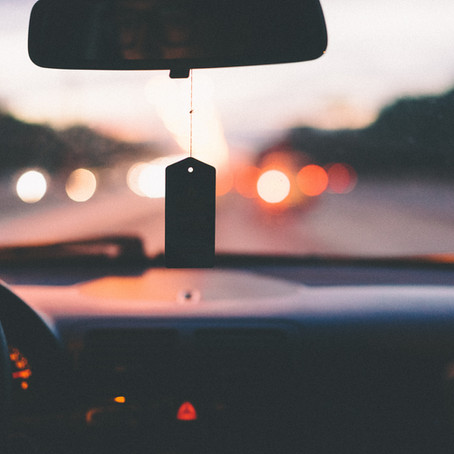 5 Tips for Dealing with Driving Anxiety