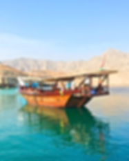 Blaycation Travel - Road Trip Adventures in Oman