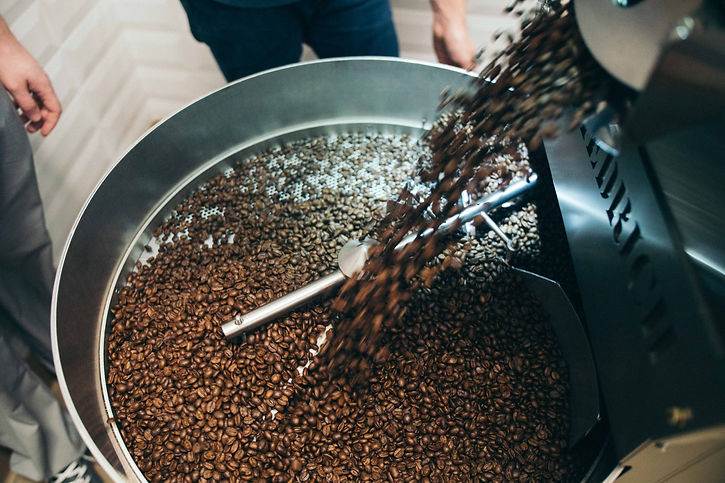 Image by Battlecreek Coffee Roasters