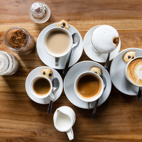 San Francisco's Best: Coffee Shops for Business Meetings