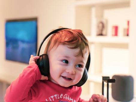 7x Fijne kinderliedjes op Spotify