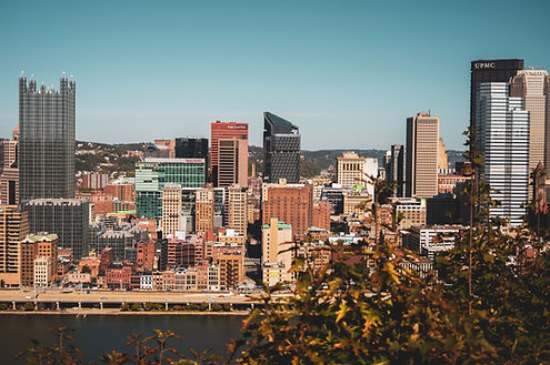 Pittsburgh Data Center MarketBeat Report - Fall 2019