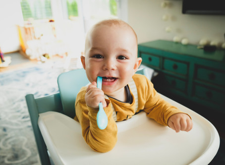 How to Make Baby Foods: Easier Than You May Think