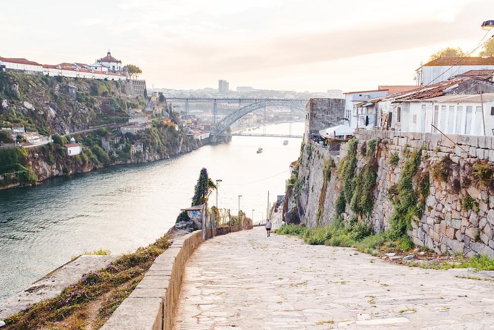 Porto : l'eldorado du tourisme sain, local et durable