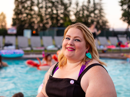 Summer Appetite Change: When is it's ok and when do you need to act?