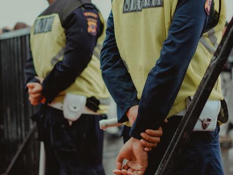 Security Guard Liability