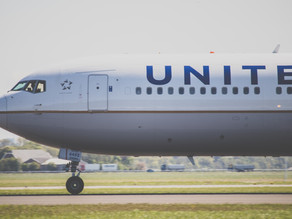 A New Diversity Goal from United Airlines: A More Diverse Pool of Pilots