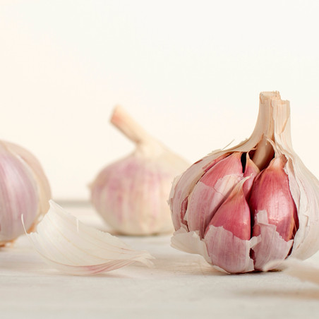 Healthy Life: Garlic, the Common Cold, and the Flu (Chapter 9)