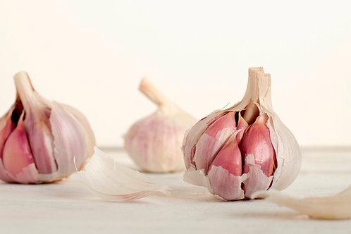 Garlic (x2)