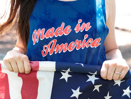 Slide Out Shelf Solutions - Proudly made in the USA