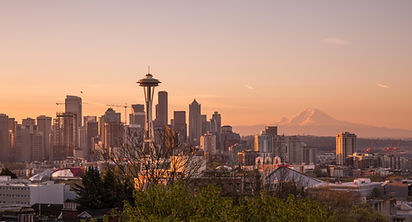 Lugares que ver en Seattle