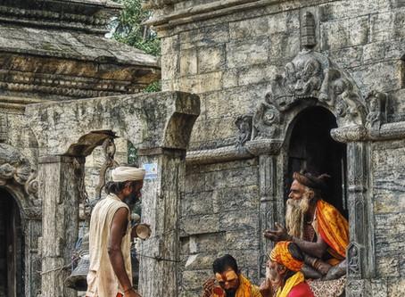 Sarvalinga Stava (Mantra a Shiva)