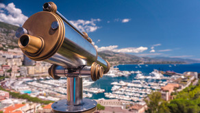 Benefit from a transfer of residence to Montecarlo