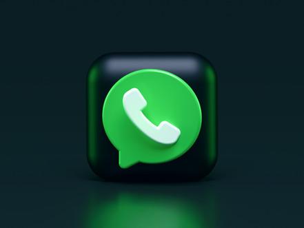 Comunicació més àgil amb el nou canal de Whatsapp