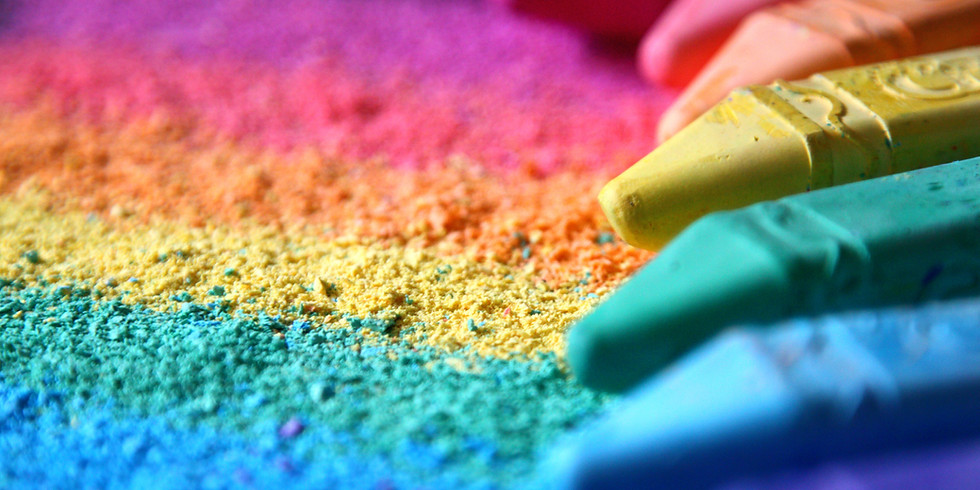 Action of the Day: Unity Chalk