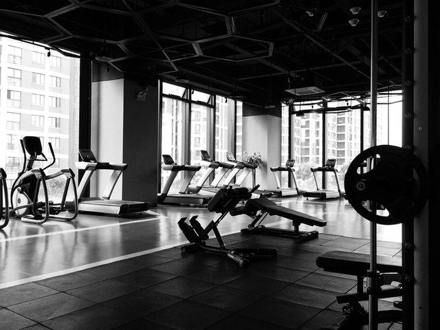 Gym - Spa - Hotel