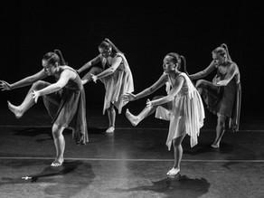 Core Appreciation | HSC Dance | Sarabande + Terrain