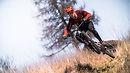 אופני שטח אופני הרים