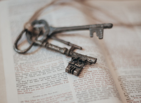 21st Sunday in Ordinary Time (Ages 9-12): Working Through Our Faith