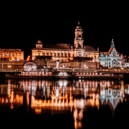 Dresden, Sachsens Glanz: Quintessenz Part II