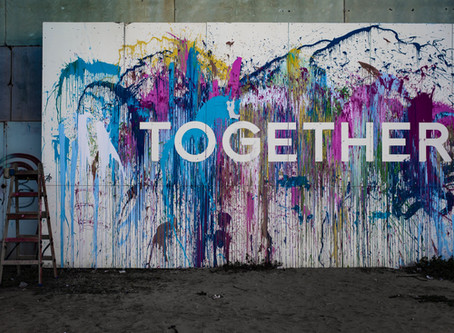 Separate Together #2