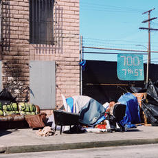 Homelessness Resources