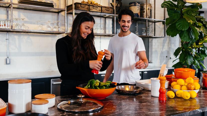 Life Performance Blog: Kitchen Essentials