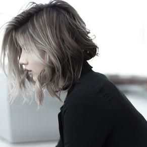 怎樣Keep住髮色又護髮 ( II )
